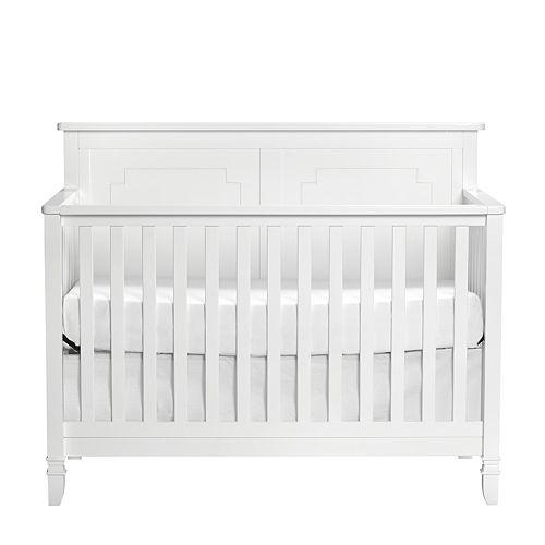 Suite Bebe Asher Lifetime 4-in-1 Crib