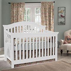 Centennial Rhapsody Lifetime 4-in-1 Crib