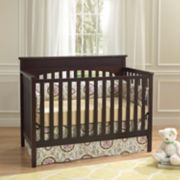 Suite Bebe Laurel Lifetime 4-in-1 Crib