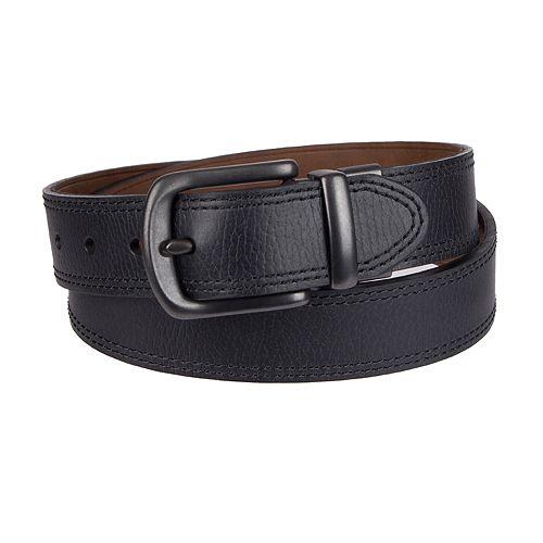 Men's Levi's Elevated Reversible Belt