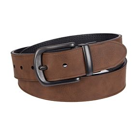 Men's Levi's Elevated Reversible Belt