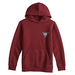 Boys 8-20 Vans By Triangular Pull-Over Hoodie