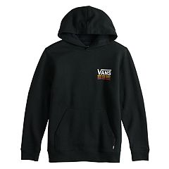 Boys 8-20 Vans By Stack Made Pull-Over Hoodie