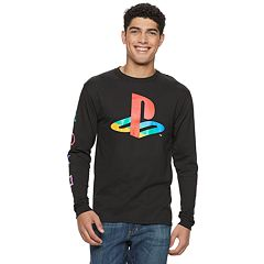 Men's Playstation Tee