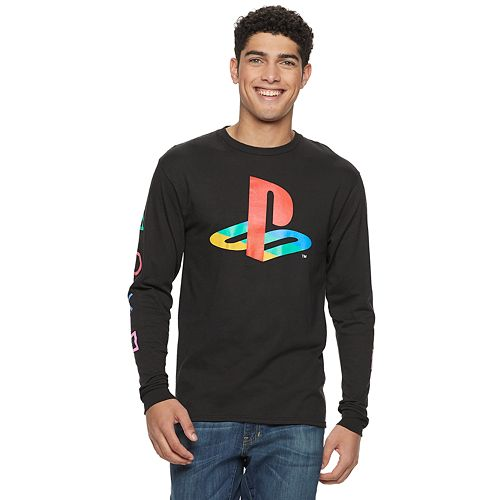 Men's Playstation Tee