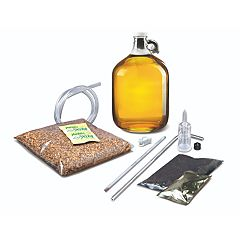 Hammer and Axe Beer Brewing Kit