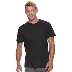 Men's Jockey® 3-pack +1 Bonus StayCool+ Crewneck Tees