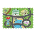 Nickelodeon Paw Patrol 6-Piece Tile Mat
