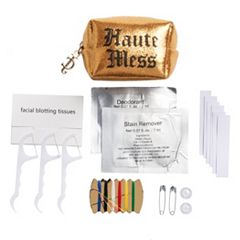 Juicy Couture Haute Mess Emergency Kit