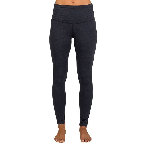 Women's Jockey Sport Sculpting High-Waisted Ankle Leggings