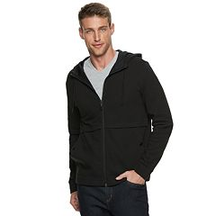 Men's Marc Anthony Slim-Fit Full-Zip Hoodie