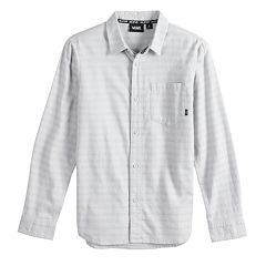 Boys 8-20 Vans Button-Down Shirt