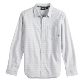 Boys 8-20 Vans Button-Down Shirt