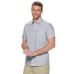 5e01c6502 Mens Apt. 9 Button-Down Shirts Tops, Clothing | Kohl's
