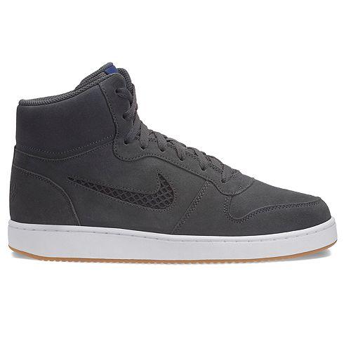 Nike Ebernon Mid Premium Men's Basketball Shoes