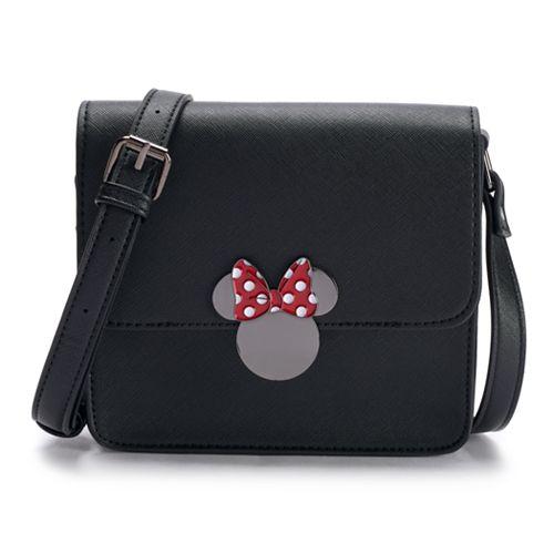 Disney's Minnie Mouse Crossbody Bag