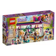 LEGO Friends Andrea's Accessories Store Set 41344