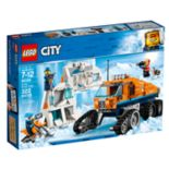 LEGO City Arctic Scout Truck Set 60194