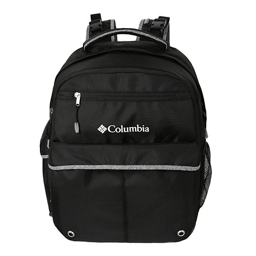 Columbia Huntsville Peak Backpack Diaper Bag