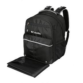 Columbia Huntsville Peak Backpack Diaper Bag
