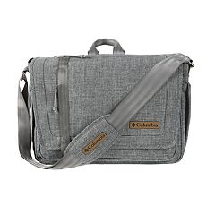 Columbia Vista Hills Messenger Diaper Bag