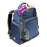 Columbia Summit Rush Backpack Diaper Bag