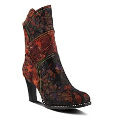 L'Artiste by Spring Step Neada Women's Ankle Boots
