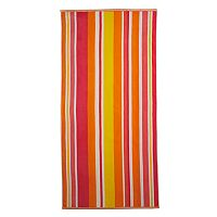 8 The Big One Stripe Beach Towel Deals