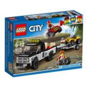 LEGO City ATV Race Team Set 60148