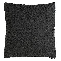 Safavieh Affinity Knit Throw Pillow