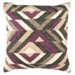 Safavieh Issey Geometric Throw Pillow
