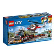 LEGO City Heavy Cargo Transport Set 60183