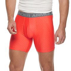 Men's Under Armour Original Series 2-pack 6-inch Novelty Boxerjock Boxer Briefs