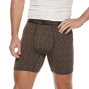 Men's Copper Fit 2-pack 6-inch Boxer Briefs