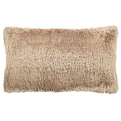Safavieh Cali Shag Throw Pillow