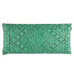 Safavieh Lila Medallion Oblong Throw Pillow