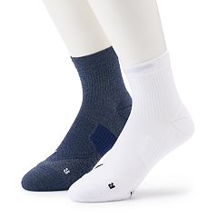 Men's Nike 2-pack Multiplier Ankle Socks