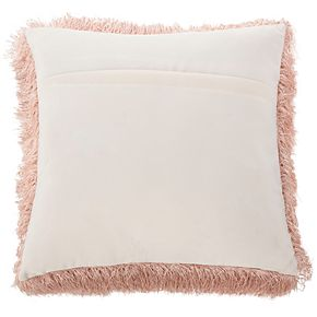 Safavieh Shag Indoor Outdoor Oblong Throw Pillow