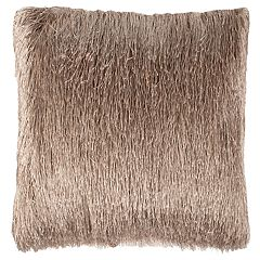Safavieh Shag Indoor Outdoor Oblong Throw Pillow