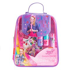 Girls JoJo Siwa Cosmetic Tote Set