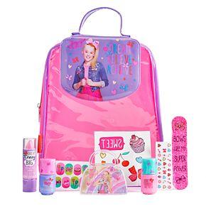 Girls JoJo Siwa Cosmetic Tote Set