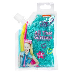 Girls JoJo Siwa Body Glitter