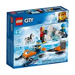 LEGO City Arctic Exploration Team Set 60191