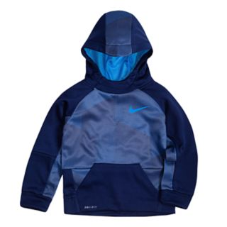 Toddler Boy Nike Therma Legacy Dri-FIT Abstract Hoodie