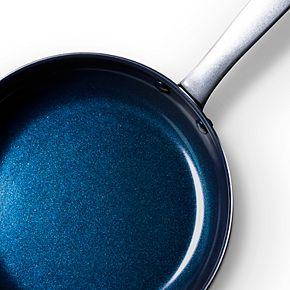 Blue Diamond Enhanced Ceramic Nonstick Frypan As Seen on TV