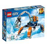 LEGO City Arctic Ice Crawler Set 60192