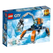 LEGO City Arctic Ice Crawler Set 60192