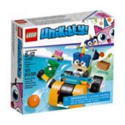 LEGO Unikitty Prince Puppycorn Trike Set 41452
