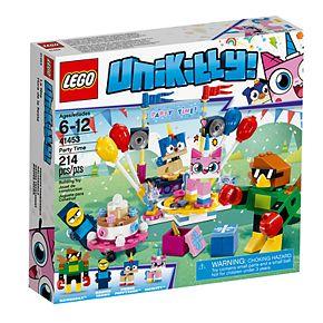 LEGO Unikitty Party Time Set 41453