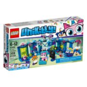 LEGO Unikitty Dr. Fox Laboratory Set 41454